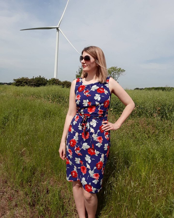 Orsola Dress Review